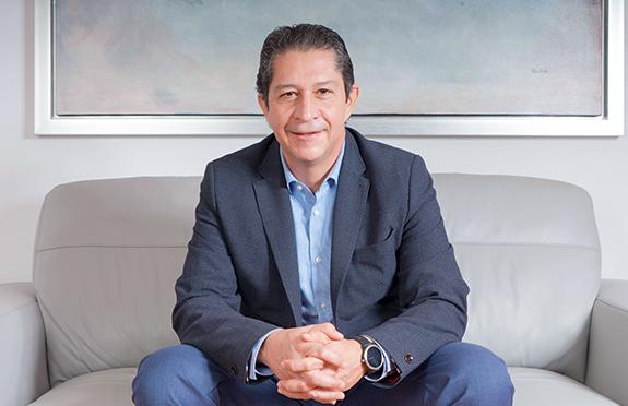 Ing. Jorge González Mata