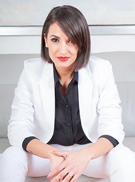 Miroslava García